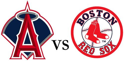Angels_vs_red_sox